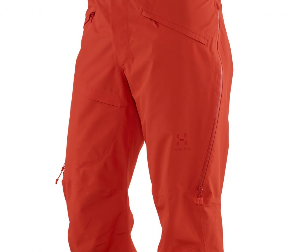 Cool Emilio Pucci Casual Pants In Orange  Lyst