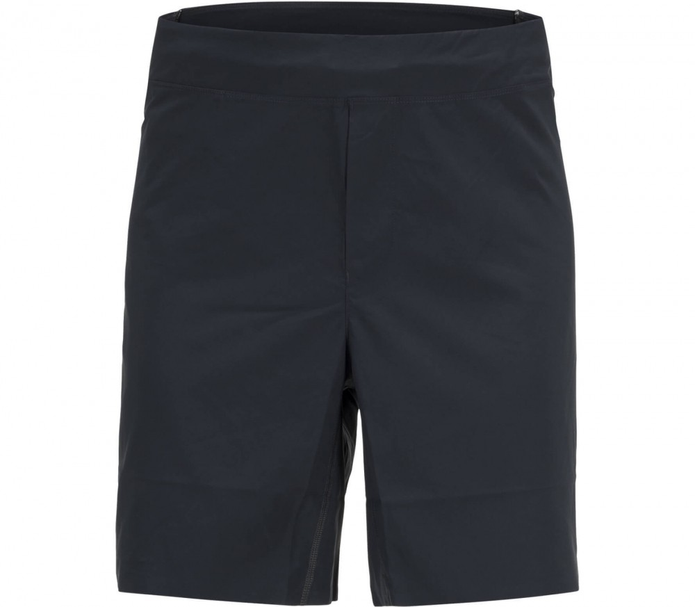Peak Performance - Fremont men's running shorts (black)