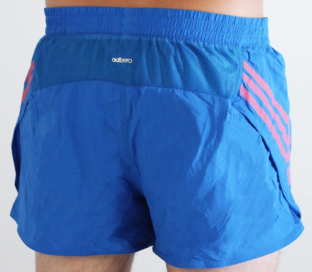 Men's adizero Split Shorts