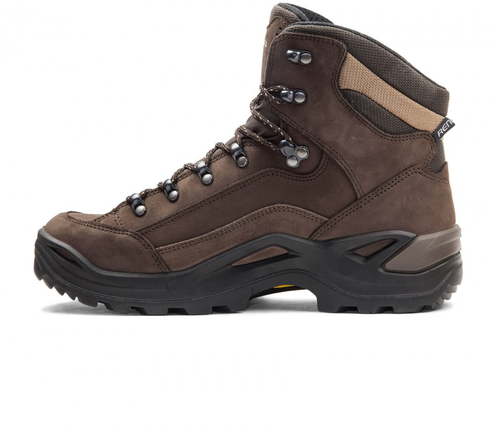 Lowa - Renegade GTX Mid men's multi-functional shoes (brown)