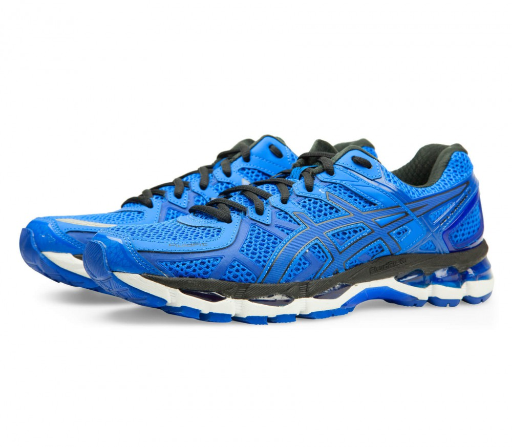 asics kayano 21 blue