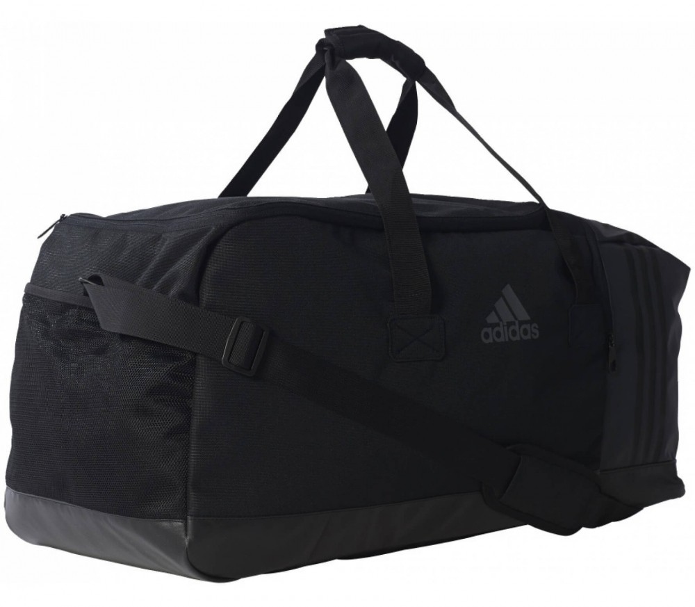 Adidas - 3S Performance Teambag L (black)