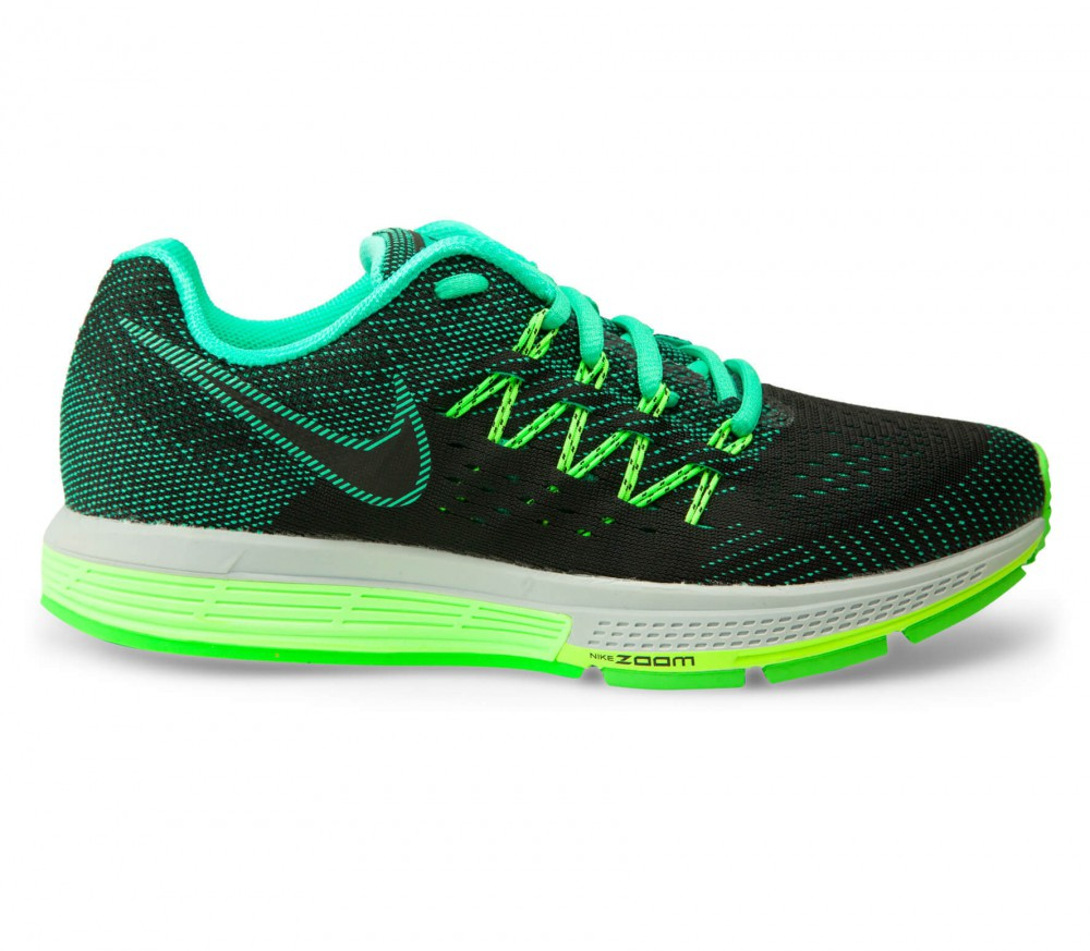 Nike - Air Zoom Vomero 10 women's running shoes (green
