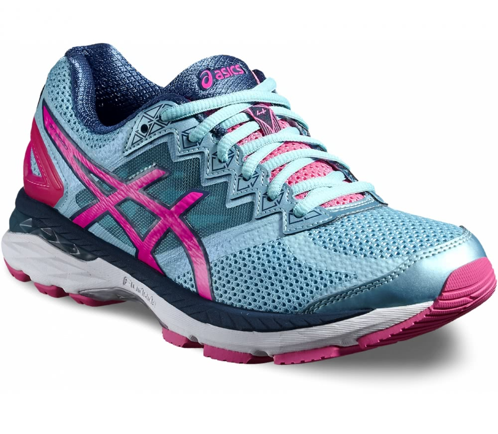 asics gt 2000 4 women 39 s running shoes light blue pink buy it at the keller sports online shop. Black Bedroom Furniture Sets. Home Design Ideas