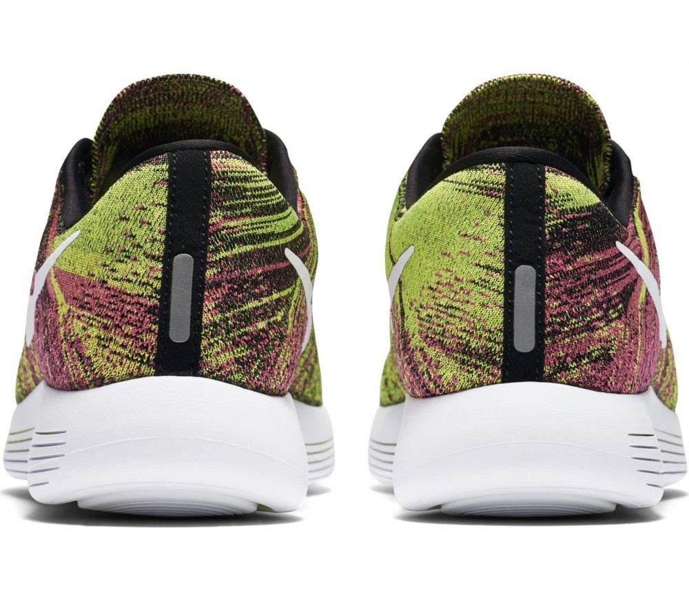 Nike - LunarEpic Low Flyknit ULTD men's running shoes (multi-coloured)
