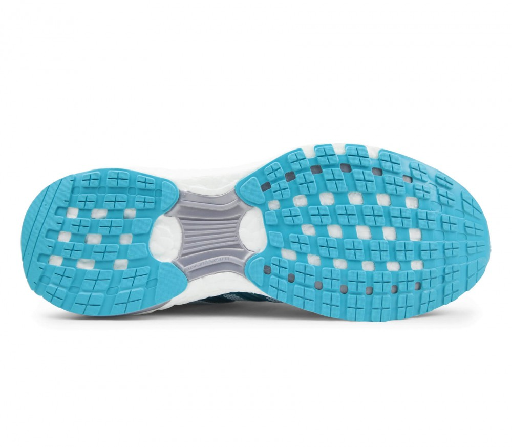 Adidas Sneakers Turquoise