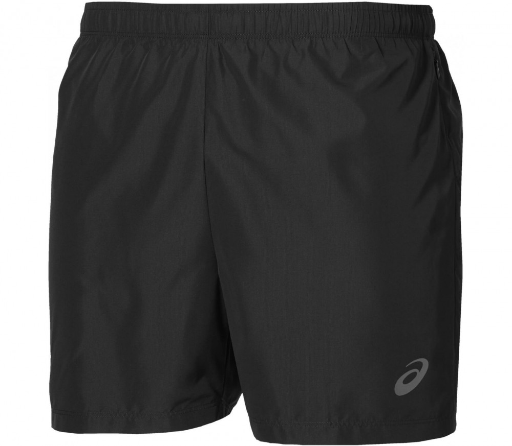 ASICS - 5IN men's running shorts (black)