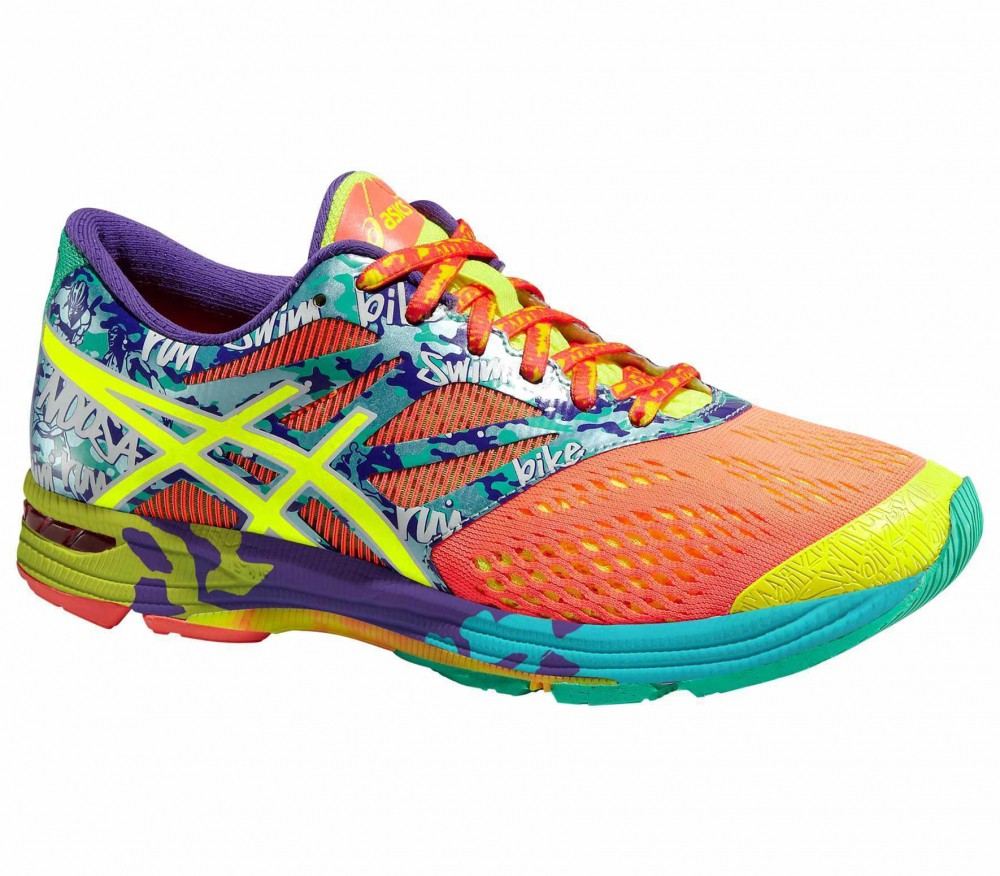 How To Choose Asics Running Shoes
