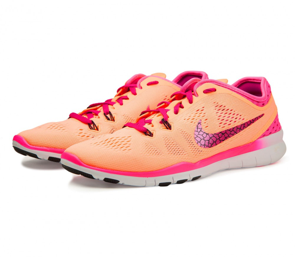 Nike free 5 0 women's red boots