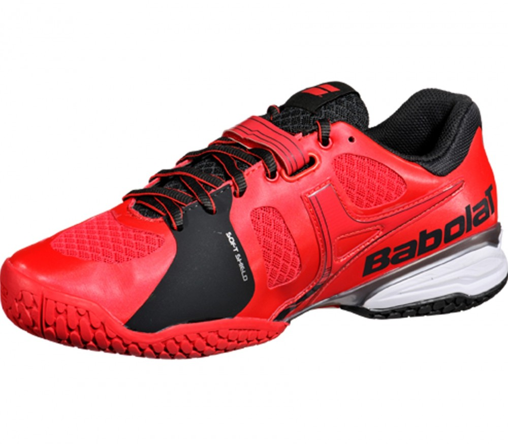 Babolat Tennis Shoes Best Price