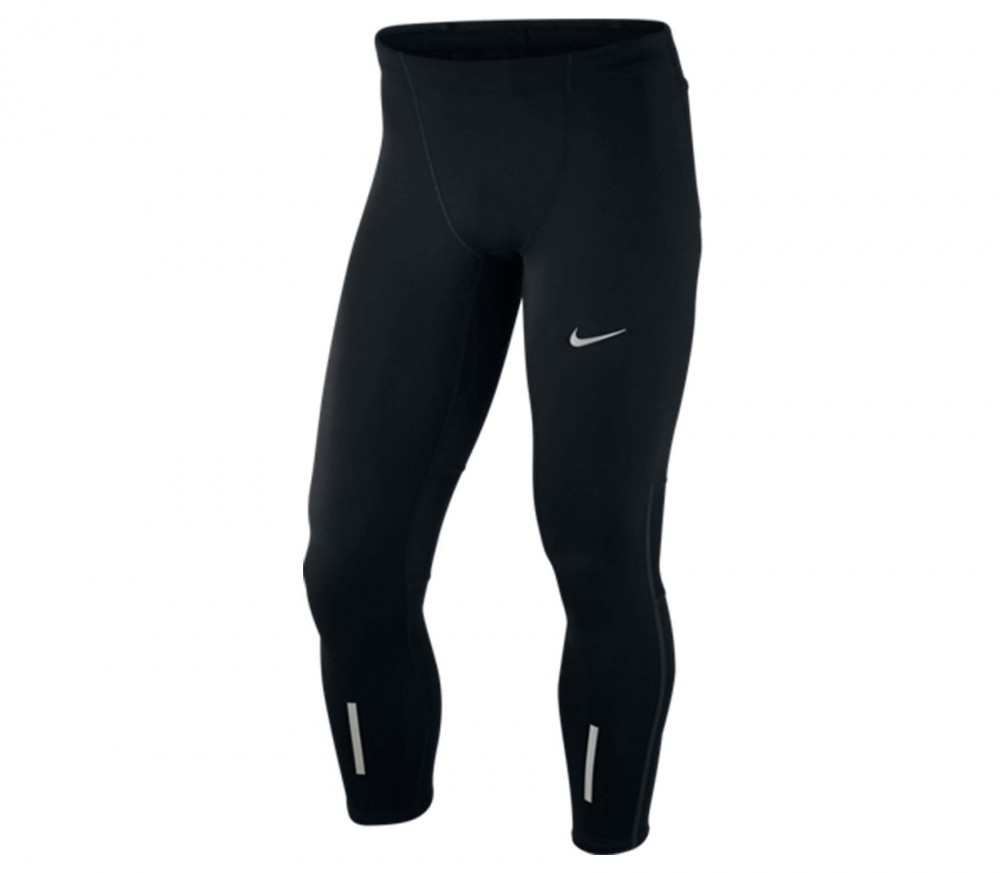 Nike - Tech Tight men's running shorts (black)