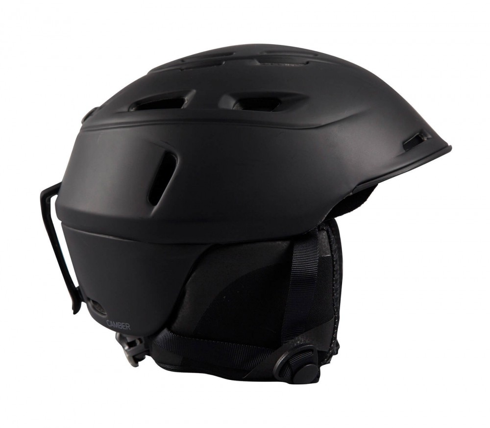Smith - Camber MIPS ski helmet (black)