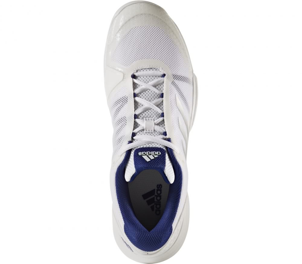 Adidas - Barricade Club CPT men's tennis shoes (white)