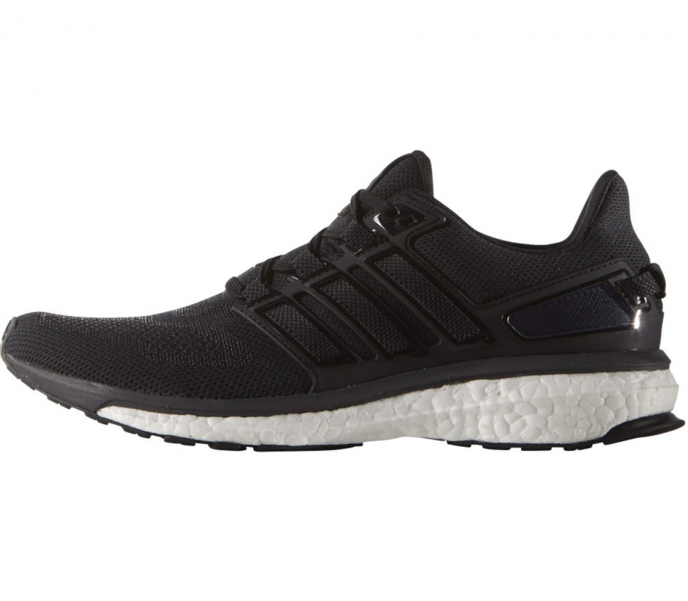 Adidas - Energy Boost 3 men's running shoes (black/white)