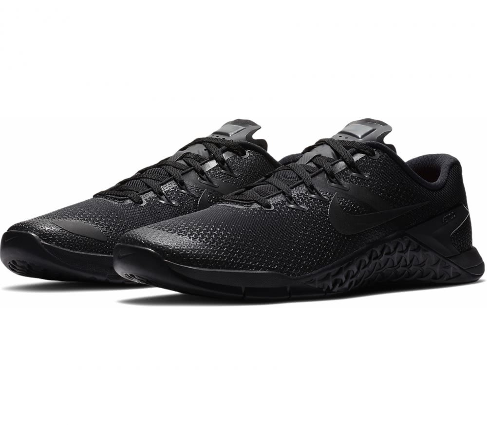 Nike - Metcon 4 Hommes Chaussure d&#39