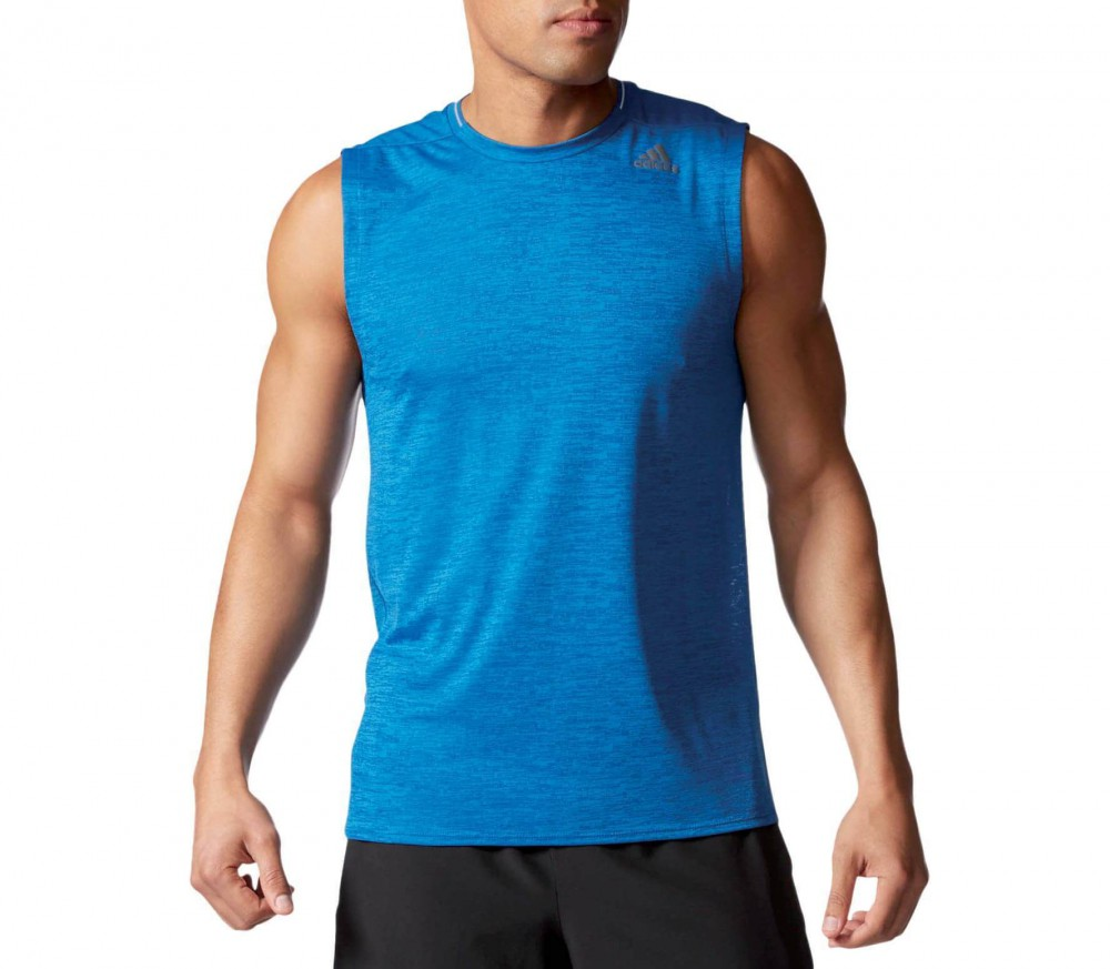 Shop for Sleeveless Men's Running Shirts at REI - FREE SHIPPING With $50 minimum purchase. Top quality, great selection and expert advice you can trust. % Satisfaction Guarantee. Shop for Sleeveless Men's Running Shirts at REI - FREE SHIPPING With $50 minimum purchase. Top quality, great selection and expert advice you can trust. %.