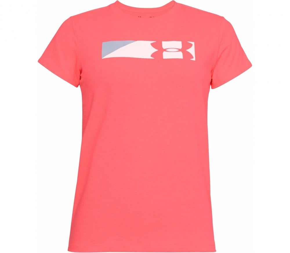 Under Armour Sportstyle Branded Graphic Women 39 S Training