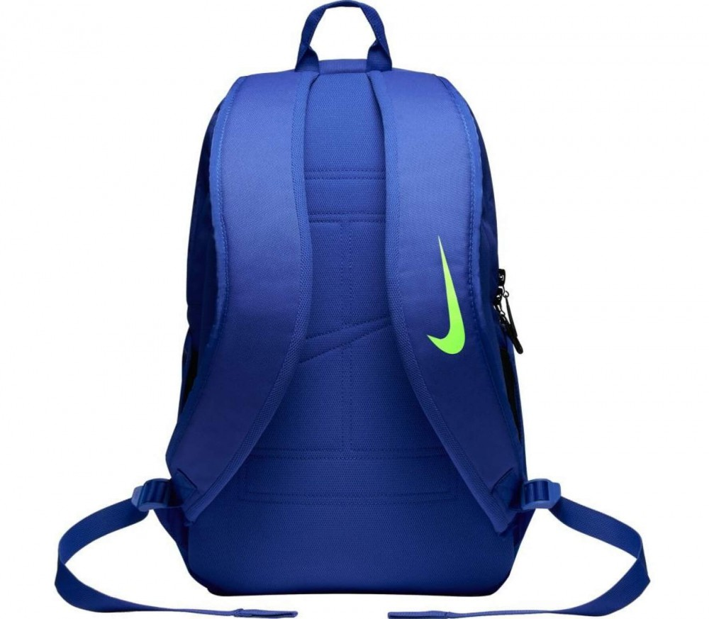 Nike - Court Tech 2.0 tennis rucksack (dark blue/green)