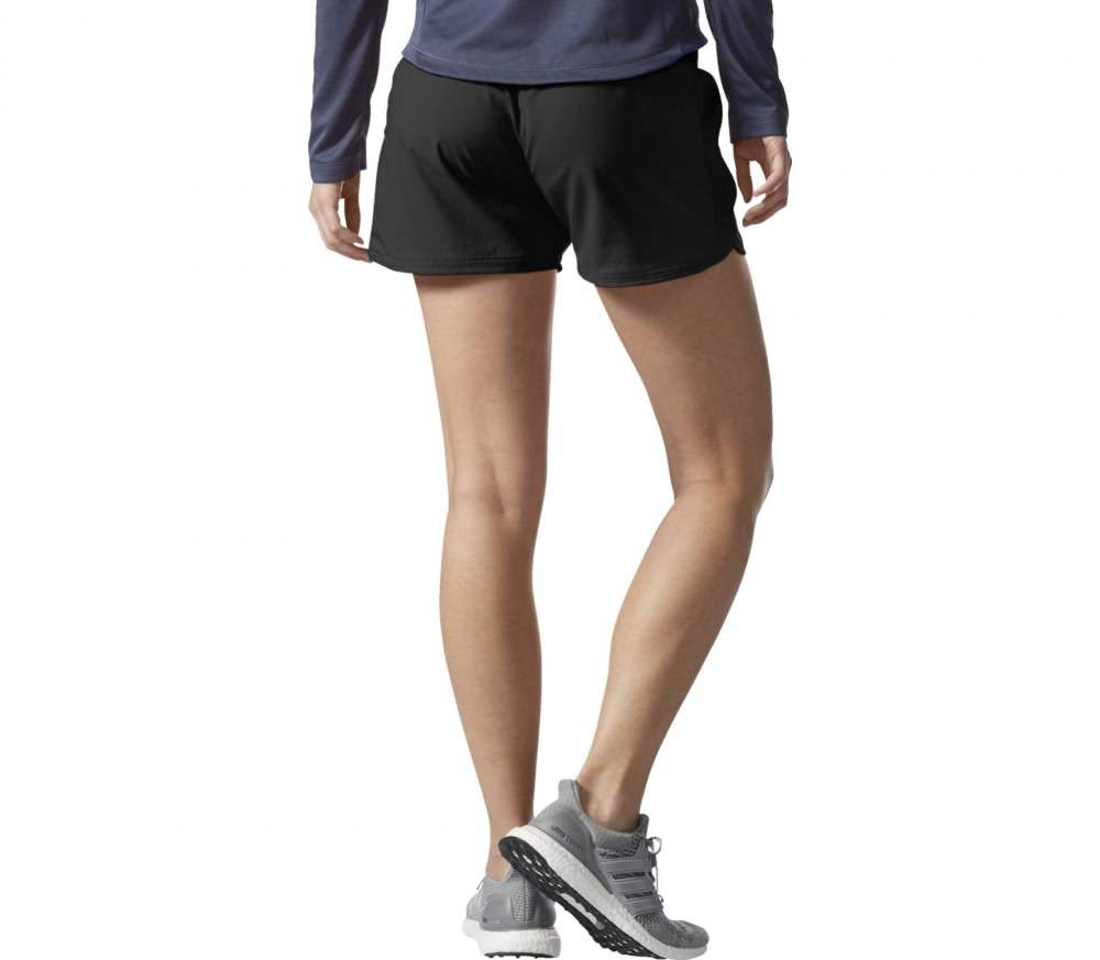 Adidas - Grete women's running shorts (black)