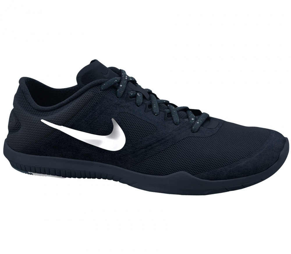 Nike - Studio Trainer 2 women's training shoes (black/white)