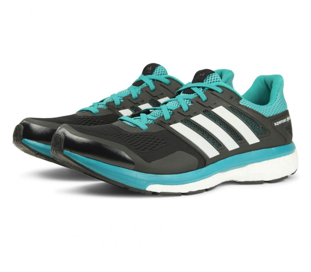Adidas Running Shoes Supernova Glide  Boost Shoes For Men