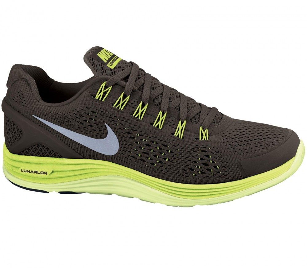 Nike - running shoes Special Edition Lunarglide+ 4 Olympic Games - FA12