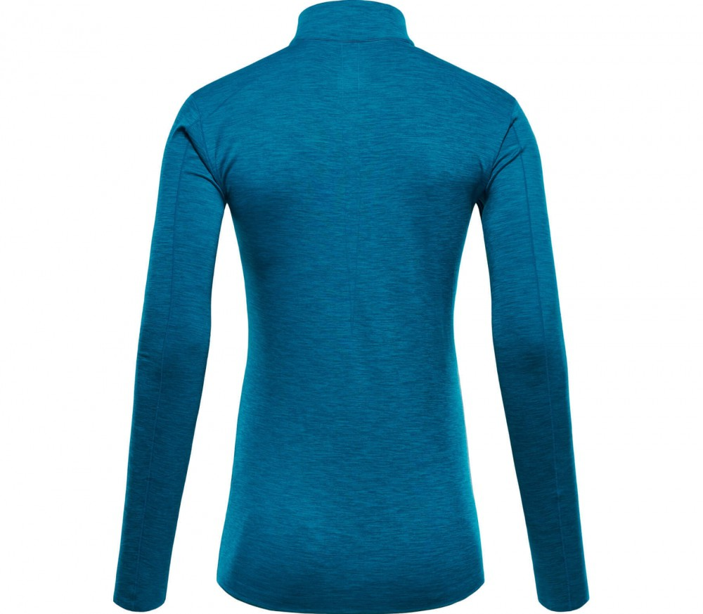 Black yak t shirt - Black Yak Light Power Women S Stretch Fleece Blue