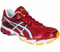 Asics - GT-1000 2 Men´s Running shoes (red)