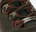 Lowa - Mauria GTX women's trekking shoes (dark brown)