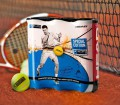 Head - Championship Novak Keller Sports Special Edition - 3x3pp Can