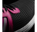Adidas - Durama women's running shoes (black/pink)