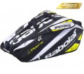 Babolat - Tennis Bag Rafael Nadal Racketholder 12 - Limited Signature Edition