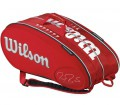 Wilson - Tennis Bag Roger Federer 15 Limited Edition