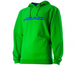 Head - Club Men´s Byron Hoodie - green