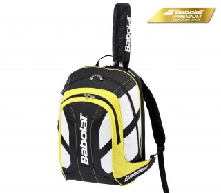 Babolat - Back Club black/yellow