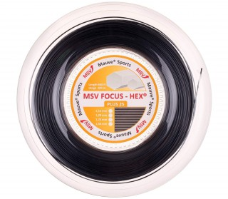 MSV - FocuHEX PLUS 25 (200m)