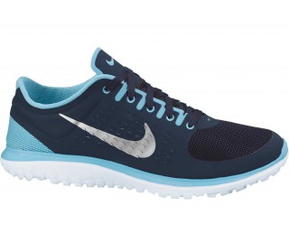 Nike - FS LITE RUN Men´s Running shoes (blue)