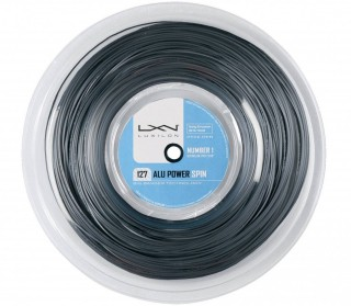 Luxilon - large Banger Alu Power Spin - 220m (1,27mm)