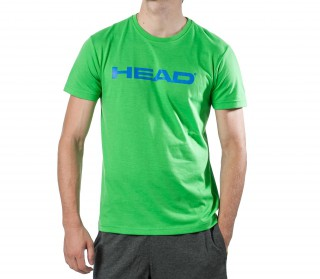 Head - T-Shirt Men´s Ivan Bra nded - green