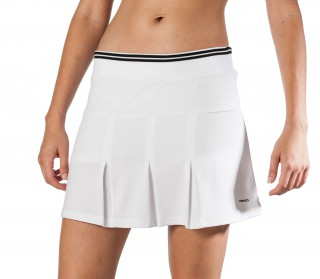 Head - Tennis Skirt Women´s Billie - white/black