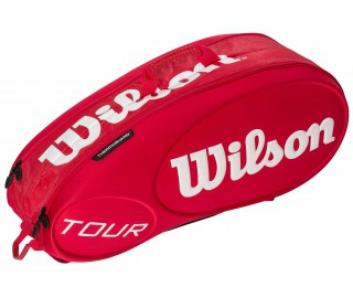 Wilson - Tour Molded 9PK Bag