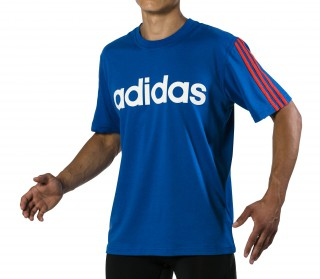 Adidas - Fitness T-Shirt Men´s The Base - HW13