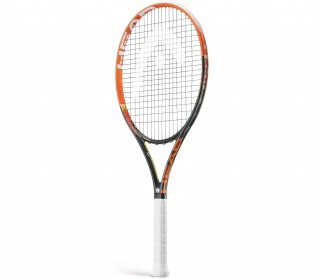 Head - YouTek Graphene Radical S - L3 (4 3/8) - Tester