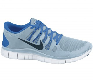 Nike - Free 5.0 Men´s Running shoes (blue)