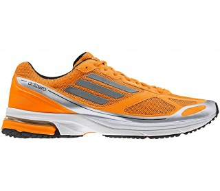 Adidas - Adizero Boston Men´s Running shoes (orange)