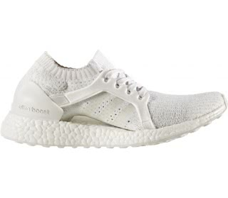 Adidas  Ultra Boost X womens running shoes white