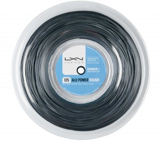 Luxilon - large Banger Alu Power Rough - 220m - 1,25mm