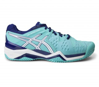 asics gel resolution 5 clay prezzo