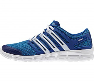 Adidas - CC Crazy men's running shoes (blue/white)
