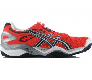 Asics - Tennis shoes Women´s Gel Resolution 5 Clay - FS13